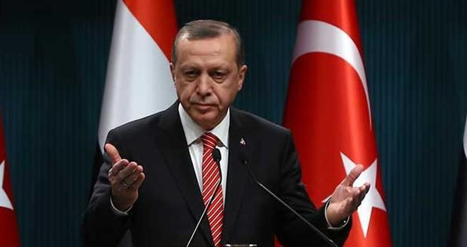 Cumhurbaşkanı Erdoğan talimatı verdi üniversiteler harekete geçti