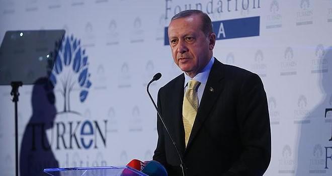 Erdoğan çok sert konuştu: Korku içinde yaşayacaklar