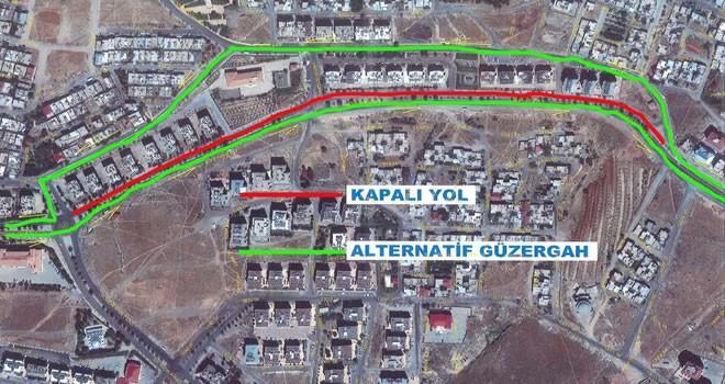 30 Ocak'a kadar Kahramanmaraş'ta bu yollar trafiğe kapalı