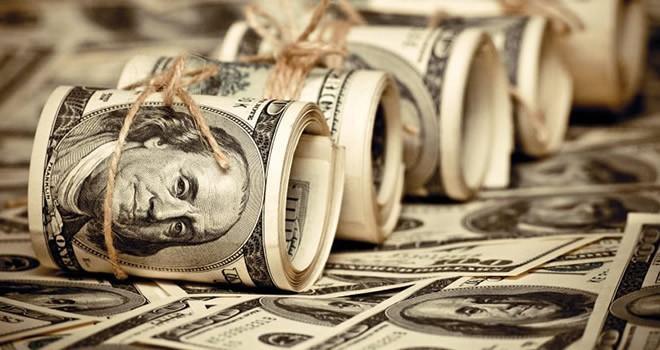 Dolar son 3 ayın en yüksek seviyesini gördü