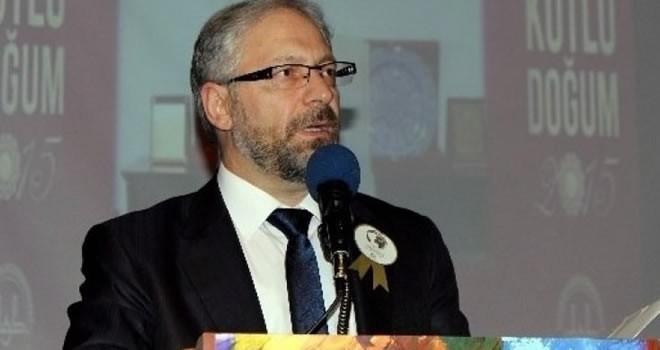 Diyanet İşleri Başkanı Ali Erbaş oldu!
