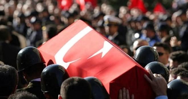 Hakkari'de PKK'lı teröristlerin tuzakladığı EYP infilak etti: 4 asker şehit oldu