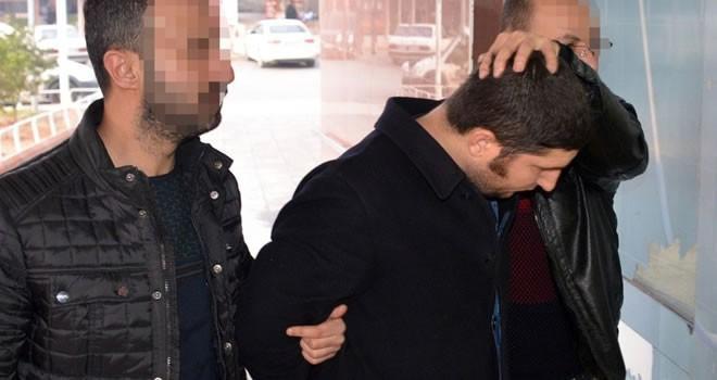 Kahramanmaraş ve Kocaeli'de FETÖ operasyonu: 5 tutuklama