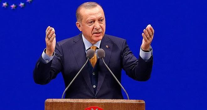 Flaş: Cumhurbaşkanı Erdoğan tarih verdi: Kaldırılıyor...
