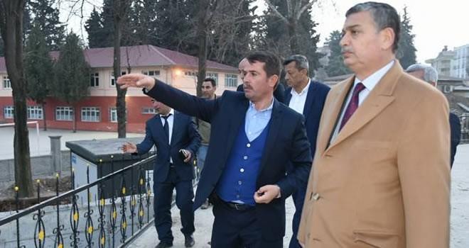 Güvenç: En büyük aslan payı Osman Okumuş'undur...