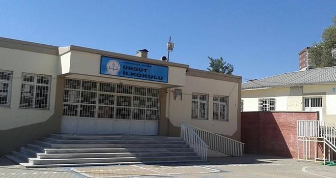 Kahramanmaraş'ta boşaltılan okul tinercilerin mekanı oldu