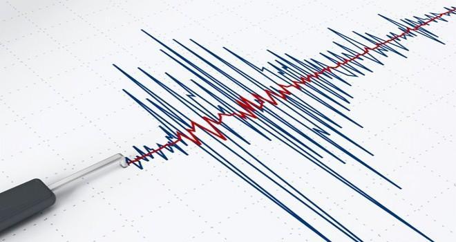 Dünya beşik gibi sallanıyor! 6.4 büyüklüğünde bir deprem daha
