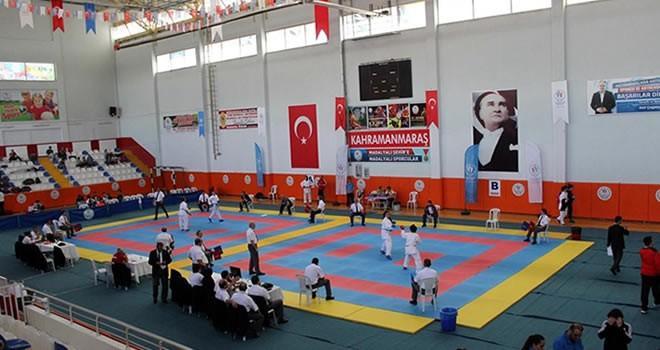 Türkiye Okullararası Karate Şampiyonası