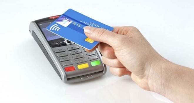 Temassız kredi kartı kullananlar aman dikkat!
