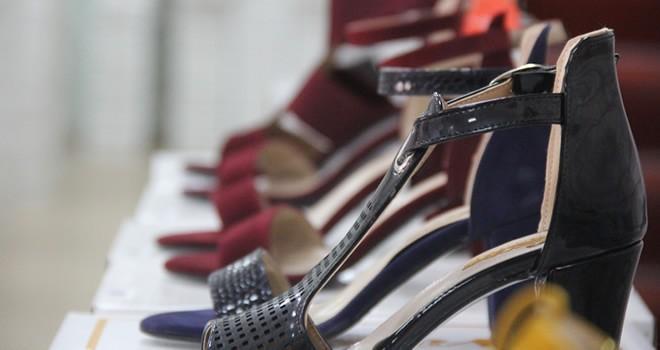 'Bayan ayakkabı markası çıkartacağız'