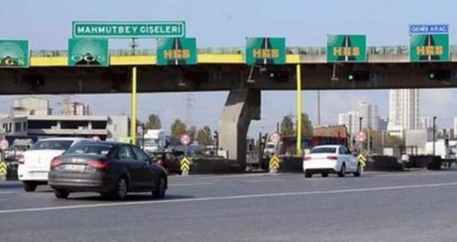 Devlet OGS ve HGS'den kaçak geçen 11 milyon araç sürücüsünün peşinde