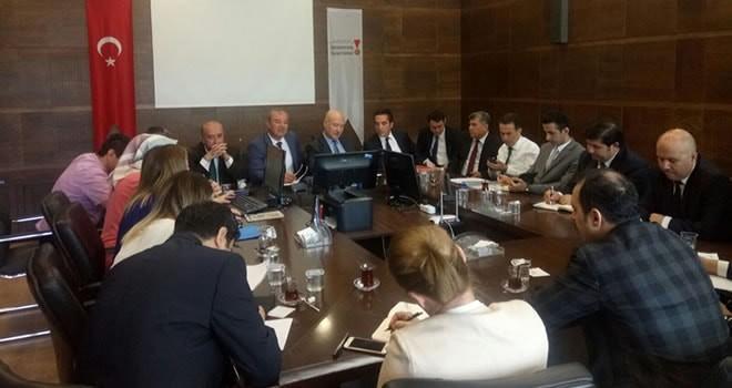Kahramanmaraş Büyükşehir'de promosyon ihalesi sonuçlandı