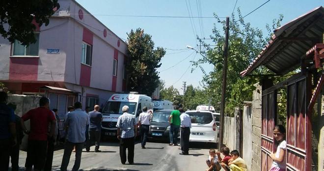 Batman şehidi Gürcan Kepekci'nin acı haberi Kahramanmaraş'a düştü