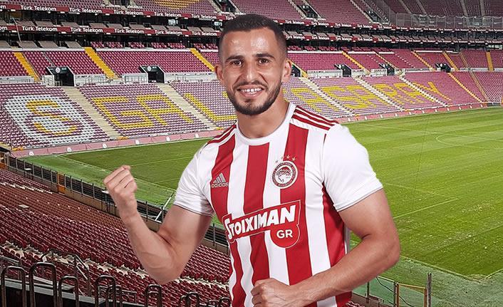 Galatasaray A Ikinci Norvecli Futbolcu Imzaladi