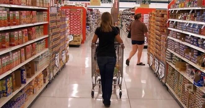 Tüketici ekonomisinden sevindiren haber