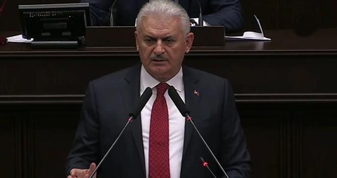 '2017 baharında Türkiye tam anlamıyla şaha kalkacaktır'