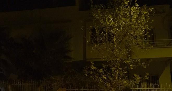 Kahramanmaraş'ta tüp gazlı intihar girişimi