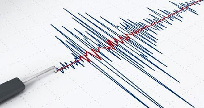 Çanakkale'de korkutan depremler