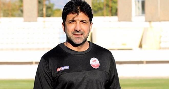 Kahramanmaraşspor'da bir teknik direktörle daha yollar ayrıldı!