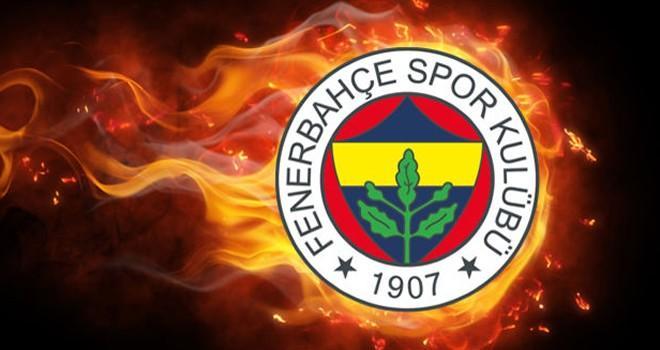 Fenerbahçe'nin yeni transferini açıkladı!