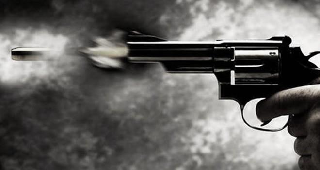 Afşin'de yolda yürüyen kişiye silahlı saldırı: 1 ölü