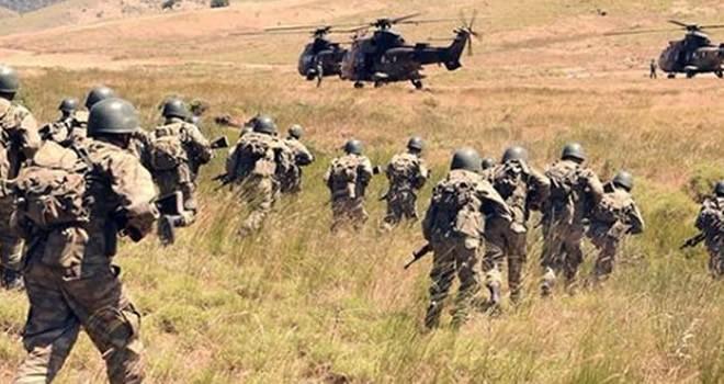15 bin asker hazır ! Türkiye bekleniyor !