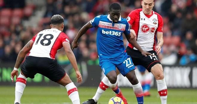 Badou Ndiaye'nin yeni takımı küme düşebilir!