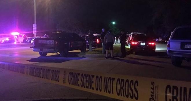 ABD'den korkunç haber... Bir evden 8 ceset çıktı