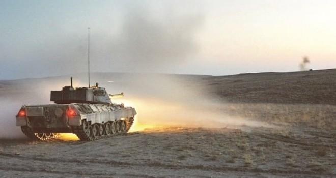 Türkiye'nin Barzani'ye karşı eli güçlü!