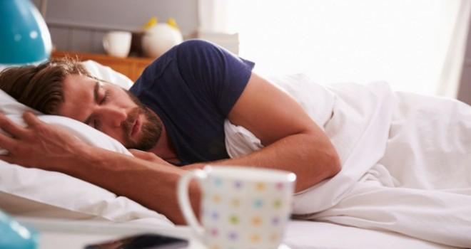 Haftada en az 3 defa zor uyuyanlar bu habere dikkat!