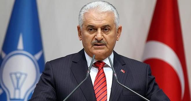 Başbakan Yıldırım açıkladı: Terörle mücadelede tek yöntem kullanılacak