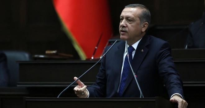 Erdoğan'dan Suudi Arabistan prensine cevap