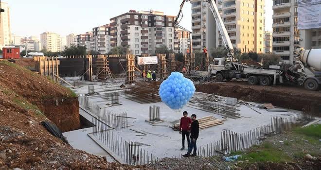 Onikişubat Belediyesi, Kahramanmaraş'ta engelleri kaldırmak için çalışıyor