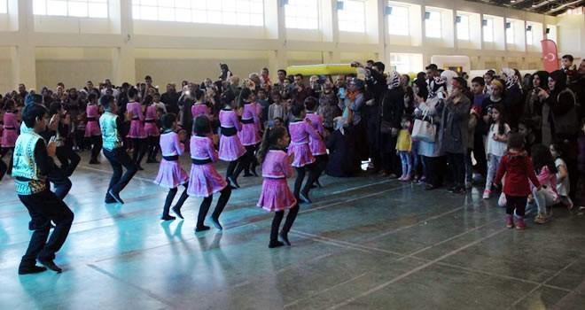 Büyükşehir'den 23 Nisan etkinliği
