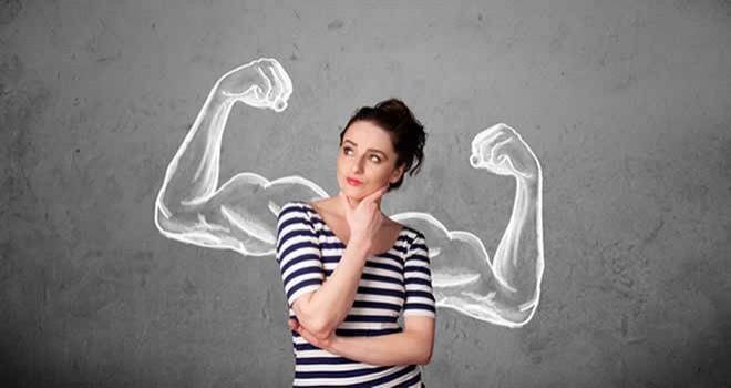 Bildiklerinizi unutun! Araştırmalara göre kadınlar erkeklerden biyolojik olarak daha güçlü