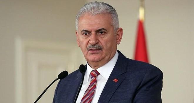 Bakan'dan Başbakan Yıldırım'a rapor