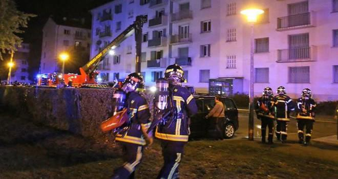 Fransa'da 2 Kahramanmaraşlı çocuğun öldüğü yangında itiraf