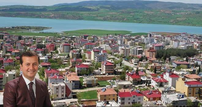 Başkan Bozdağ Pazarcık'ı tanıtmaya devam ediyor