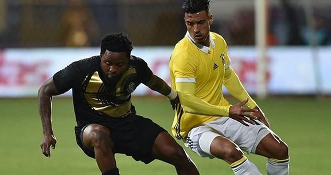 Fenerbahçe, son dakikada yediği golle Osmanlıspor'la berabere kaldı