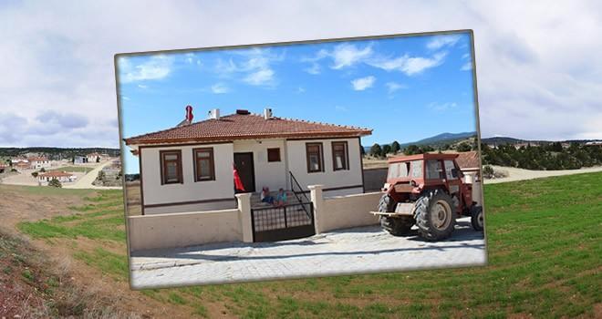 Kahramanmaraş'ta ''Köysel Dönüşüm''de Gücüksu Köyü tamamlandı