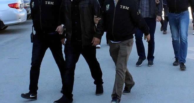 Kahramanmaraş'ta yürütülen soruşturmada 6 öğretmen tutuklandı
