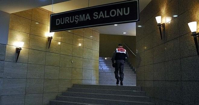 Kahramanmaraş'ta FETÖ davasında karar: Öğretmene 12 yıl hapis cezası