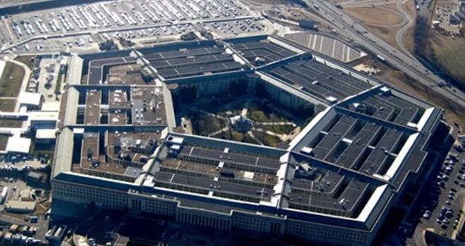 Pentagon'dan skandal talep: Teröre açık destek!