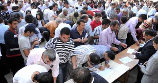 Türkiye İş Kurumu 88 bin işçi arıyor!