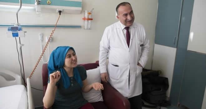 MS hastalığına 'Alemtuzumab' umudu