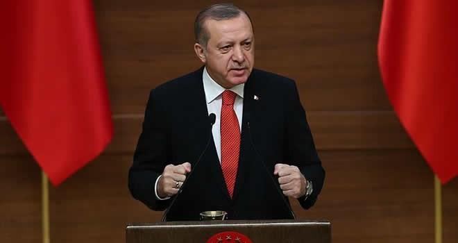 Cumhurbaşkanı Erdoğan'dan kritik çağrı!