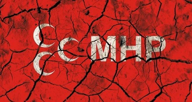 Kahramanmaraş'ta MHP İl Kongresi bir kez daha iptal edildi