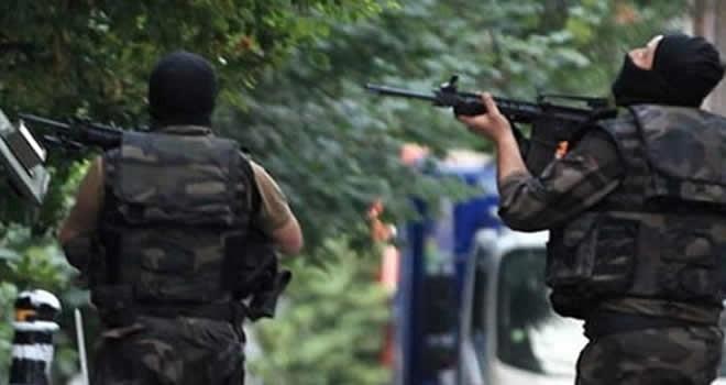 Terör örgütü DEAŞ'ın infaz timi yakalandı