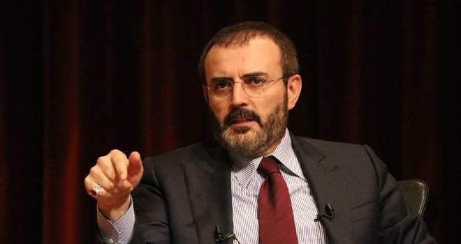 AK Parti Sözcüsü Ünal: Operasyon bilgisi bize de verildi