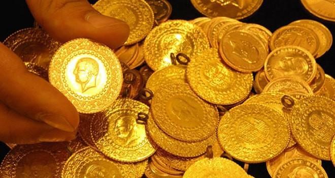Gram altın ve cumhuriyet altını kaç lira oldu!